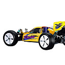01.08 Scale RC Truck Nitro Gas 21CC Motor 4WD Racing Buggy RTR Car Radio Remote Control Truck Toys