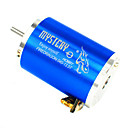 Fire Dragon 3 Chase 2 Poles 13.5T 2500KV 3650 3G2P Sensored Brushless Motor For 1/10 1/12 RC Car