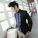 Men's Soft Causal Noble Clothes