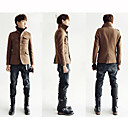 Men's Wear Thin Coat Business Men Jacket Outwear
