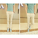 Men's Casual Harem Pants Long Pants