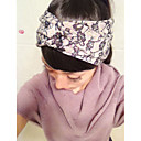 Women's Elegant Lace Wide Hair Band