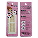 1PCS NO Glue False Eyelash Stickers