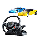 1/18 Ambientale ABS Steering Wheel Remote Control Car Chevrolet Version