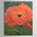 Hand Painted Oil Painting Floral 1305-FL0123