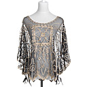Beautiful Tulle Evening/Casual Poncho