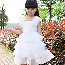 Dolce Petalo Wedding / Evening Dress Flower Girl Tulle
