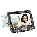 8 Inch Car DVD Player for Hyundai Sonata 8 (GPS, TV, iPod)