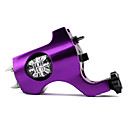 Aluminium Alloy Rotary Tattoo Machine Gun