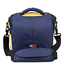 N-323 Universal Camera Bag (Blue and Yellow)