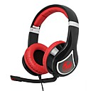 SOMIC Casque supra-auriculaire pour Media Player G945V2012