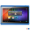 YEAHPAD - Android 4.0 Tablet with 7 Inch  Capacitive Touchscreen and Dual-Camera(512M/8G/WiFi/2 Colors Selectable)