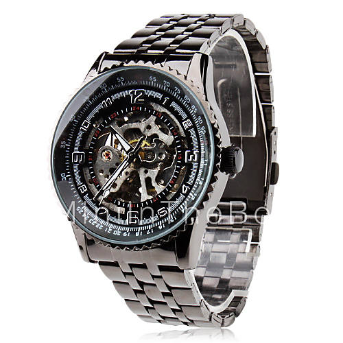 Wrist Watch Photo Of Men